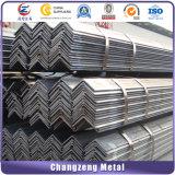 Q235 laminato a freddo la barra d'acciaio macinata di angolo d'acciaio (CZ-A66)