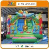 8*5*6m personnalisé Diapositive gonflable/Cheap Diapositive gonflables géants/diapositive commerciale pour la vente