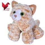 Het leuke Gevulde Dierlijke Stuk speelgoed van de Kat