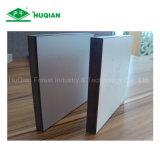 Ранг E2 влаги упорная MDF/HDF 2440X1220X12mm меламина с плотностью 750 для материала мебели