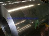 Bobina de aço galvanizada para folhas onduladas da telhadura