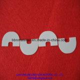 Placa de cerámica del nitruro de aluminio de Custoized