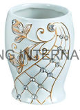 insieme di ceramica degli Stanza da bagno-Articoli 6PCS