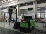 Ökonomische Zerkleinerungsmaschine/Granulierer für Plastikfilm/Blätter/Profile