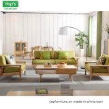 La salle de séjour Accueil Mobilier canapé en tissu Set 1+1+3