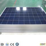 Comitato solare di Auto-Sufficent 265W di Cemp per la centrale elettrica del luogo di fabbricazione