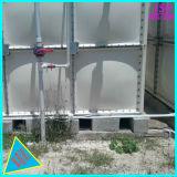 O tanque de água de fibra de vidro de alta qualidade para o tanque de água