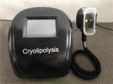 Grasa Cryolipolysis portátil la congelación del dispositivo de adelgazamiento