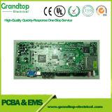 Goldfinger-gedrucktes Leiterplatte und PCBA