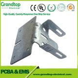 Professionelles kundenspezifisches Präzision CNC-Metallmaschinell bearbeitenteile