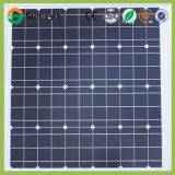 mono PV comitato solare cristallino di 60W per il sistema solare di illuminazione stradale