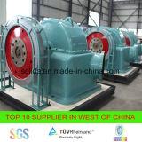 Гидроэлектрический генератор турбины Turgo 2000kw