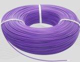 구리 UL 1430 20AWG 전기 케이블이 PVC에 의하여 타전한다