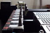 4 router di CNC di Atc della macchina 3D di CNC di asse con l'asse di rotazione dell'Italia Hsd