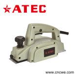 Plaina elétrica de madeira da máquina 650W de Thicknesser da alta qualidade (AT5822)