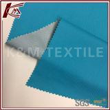 100 % 100d de tissu de nylon collées avec 20D tricot