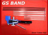 Ba de surface de bande de bobine d'acier inoxydable de la précision 304
