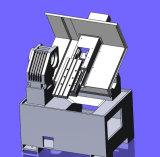 지능적인 Bl Z3 선형 홈 기울기 침대 선반 기계