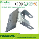 Professional OEM CNC Cutomized Metal Turned Shares Precision Metal Shares