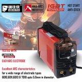 Taille mini portable 180un soudeur à arc MMA inverter welding Machine