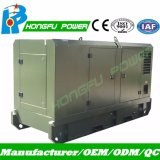 Fawde (Xichai) Silent Generator 110-165kVA Standby Power with Ce/ISO Certificates