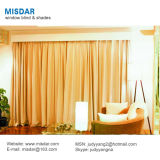 高品質の低価格の飾り布のカーテンモーター