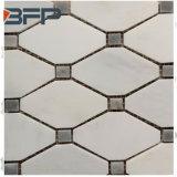 Reticolo di mosaico di qualità superiore piano, esagono, Chevron, lanterna, figura romboide