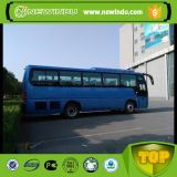 최신 판매 Shaolin 45-48seats 9.8m 정면 엔진 버스