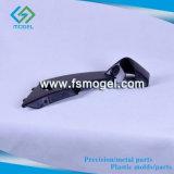 Componentes plásticos da modelação por injeção da aplicação industrial de Mogel auto