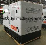 Надувательство Gensets низкой цены генераторы 10 kVA 8kw тепловозные