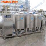 Système CIP de liquide de nettoyage d'acide et d'alcali pour le nettoyage