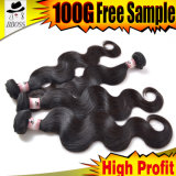 100%Malaysian Body Wave To hate with High Quality