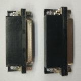 HD 이하 44의 Pin 여성 90 도 복각 검정