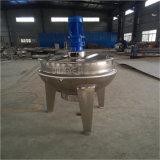 Miscelatore verticale di cottura a vapore per salsa