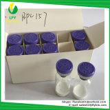 Порошок пептида Bpc157 Pentadecapeptide стероидный для роста CAS 137525-51-0 мышцы