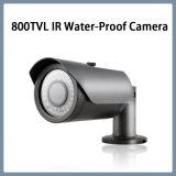 800tvl CMOS IRL de Waterdichte Camera van de Veiligheid van de Kogel van het Toezicht van kabeltelevisie