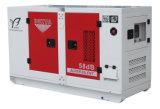 Tipo silenzioso di Deutz di motore 180kVA del generatore diesel portatile di potenza