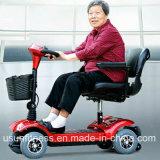 2017の涼しいデザイン4車輪のシートが付いている電気Longboard Hoverboardのスクーター