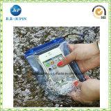 Популярный сотовый телефон Accessries, водоустойчивый телефон/случай мешка таблетки (jp-wb023)