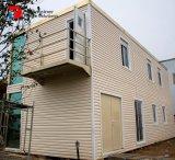 China prefabriceerde het Moderne Huis van de Container/PrefabHuis/prefabriceerde/Modulair Huis /Homes/Villa