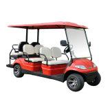 Новая конструкция электромобиль 6 Seaters