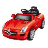 электрический автомобиль 4407997 6V для езды малышей на игрушках с дистанционным управлением