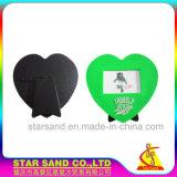 Blocco per grafici del magnete del frigorifero della foto del PVC del regalo di modo per il regalo promozionale
