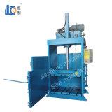 Le VES60-12080-dd électrique vertical de la presse hydraulique pour le riz Husk