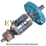 Makita HR2470 частей инструментов запасные части Makita якорь
