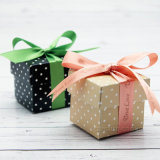 Коробка подарка Крышки- картона образца дизайна для Eve Apple