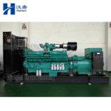 1000-1200kw groupe électrogène diesel avec moteur Cummins KTA50-G et l'alternateur