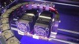 Máquina de impresión 3D de prototipos rápidos de boquilla doble de la impresora 3D de escritorio