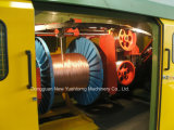 Toque duplo de alta velocidade Enfeixando Máquina (1000 a 1250)