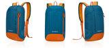책가방이 특색지어진 방수 옥외 Backpacking 하이킹 책가방 아이들의 어깨 여가에 의하여